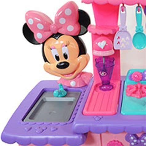 My Family Fun   Minnie Mouse Bowtique Flippin Fun Kitchen