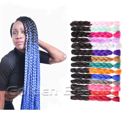 jumbo x hair senegalese aliexpress com buy ombre xpression braiding hair