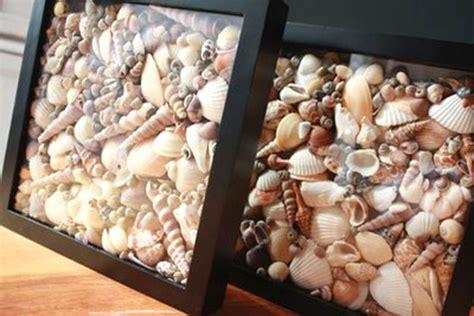 10 decorating ideas with seashells room decorating ideas