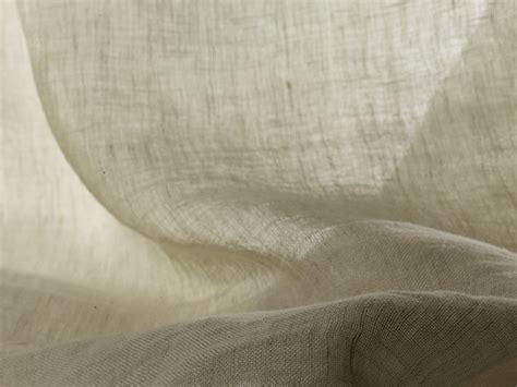 tessuto lino per tende tessuto a tinta unita lavabile in lino per tende trilly
