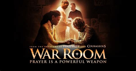 The Room In The Bible by War Room Resources