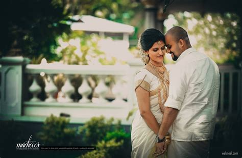 10 Top Kerala Wedding Photographers with best wedding