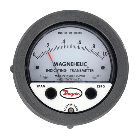 series 605 magnehelic 174 differential pressure indicating transmitter dwyer instruments