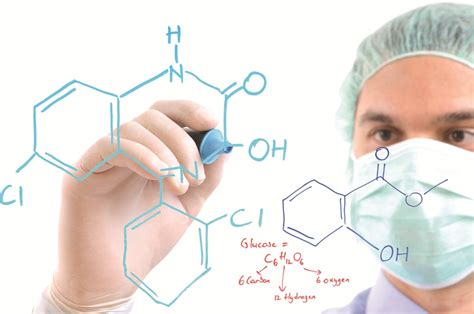 site chemist for a waste management company ck science