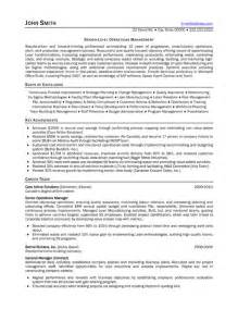 Human Capital Consultant Sle Resume by Top Consulting Resume Templates Sles