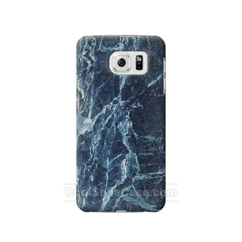 Marble Colorfull Blue Samsung Galaxy S4 Casing Cover Hardcase light blue marble texture printed samsung galaxy s7 edge get s7e limited quantity