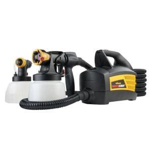 wagner motocoat paint sprayer 0529031 the home depot