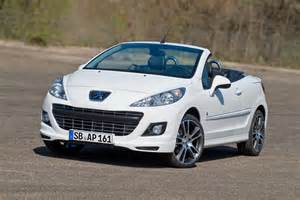 Peugeot Cc 207 2016 Peugeot 207 Cc Pictures Information And Specs