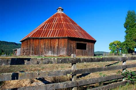Douglas County Oregon Records File Weathered Barn Douglas County Oregon Scenic Images Douda0077a Jpg