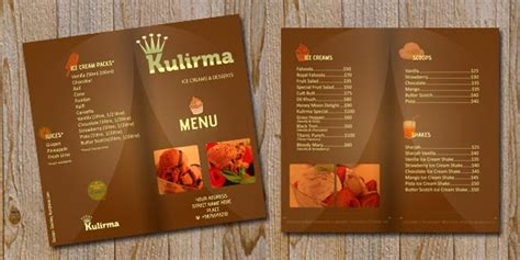 restaurant menu card design templates free all posts tagged with catering menu design templates