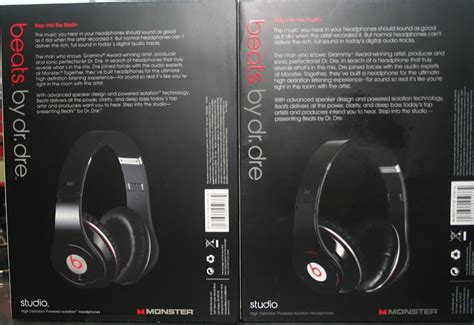 Beats Detox Vs Real Box by Beats Studio Hd Here Is How To Tell A Real