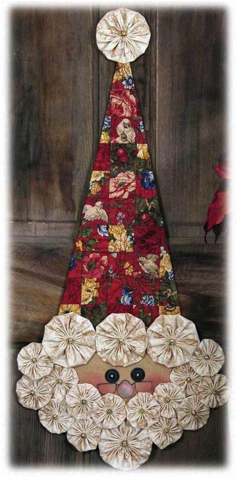 design natal happy hollow designs vintage yo yo santa pattern ebay