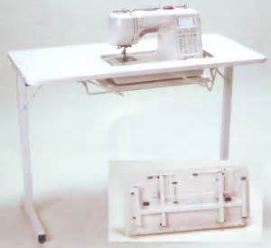 Gidget Sewing Table by Arrow 98601 Gidget Sewing Embroidery Portable Table Ebay