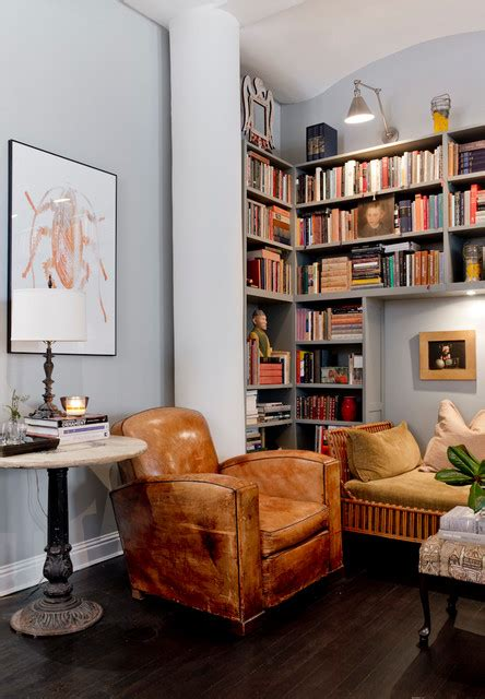 houzz eclectic living room my houzz 5th ave apartment eclectic living room new york by rikki snyder