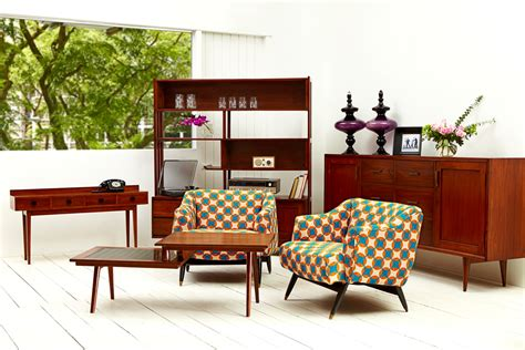 list of furniture shops in singapore with vintage