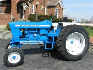 Ford 5000 Specs 5000 Ford Tractor Specifications