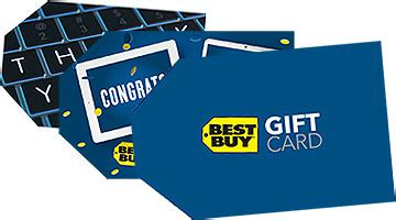 100 Best Buy Gift Card - enter to win a 100 best buy shopping spree