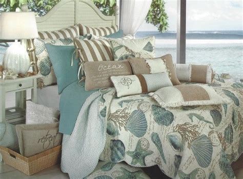 coastal quilts and coverlets 25 best ideas about coastal bedding on pinterest beach