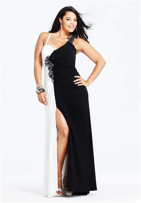 Find On Plus Plus Size Cocktail Formal Dresses Dresses