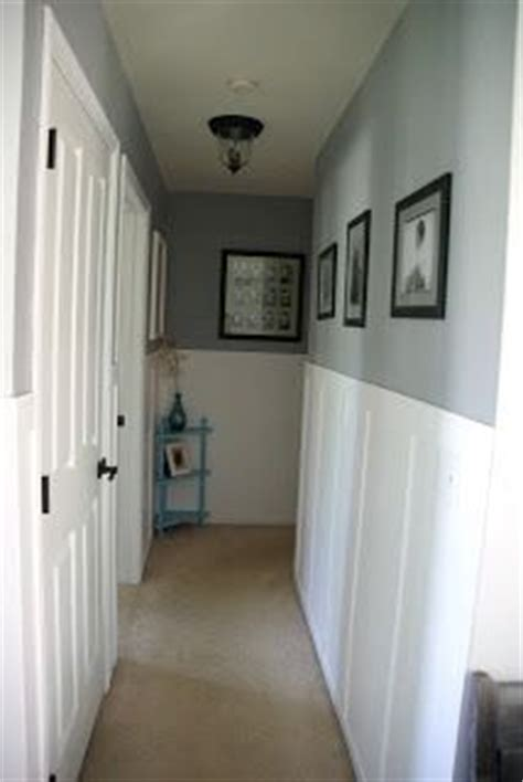 Wainscoting Ideas Hallways 1000 Images About House And Home On