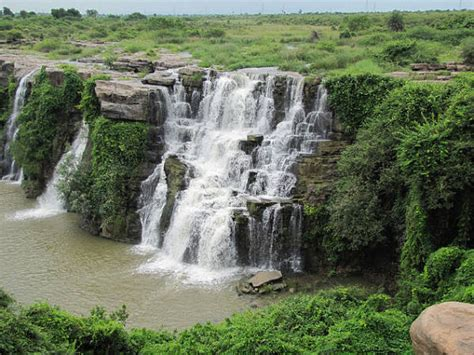 famous waterfalls 6 famous waterfalls in andhra pradesh not to be missed