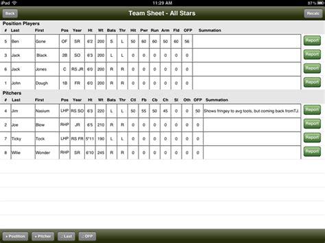 new iproscout baseball iphone ipad app 171 iproscout baseball