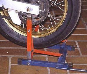 Motorrad Winter Aufbocken by Motorrad Technik Quot Wintertipps Quot Ein Bericht Winni Scheibe