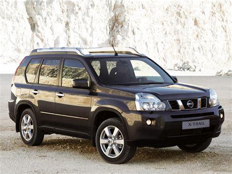 Nissan X Stevenmilner The Best Cars Of Nissan X Trail