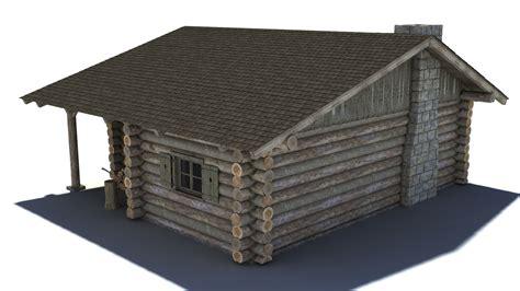 log home 3d design software log house 3d model house best design