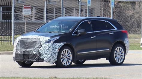 when will the 2020 cadillac xt5 be available 2020 cadillac xt5 overview thecarsspy