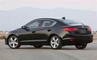 new car models acura ilx 2014