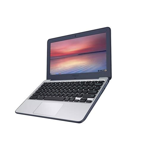 Laptop Asus N3060 asus chromebook c202sa 11 6 quot light weight laptop intel celeron n3060 4gb 16gb ebay