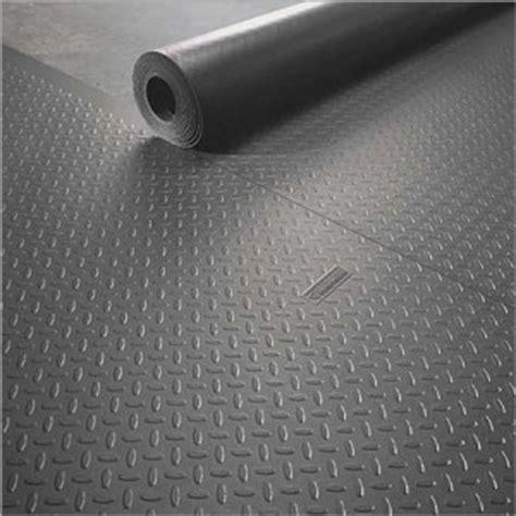 Waterproof Garage Floor Paint Uk How To Choose Garage Floor Covering The Housing Forum