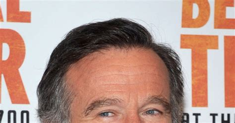 Detox And William Fight by Robin Williams Fight For Sobriety His Last Trip To Rehab