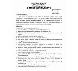 10 orthopedic nurse resume samples jobhero - Orthopedic Nurse Sample Resume