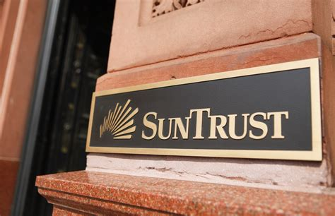 suntrust to pay nearly 1 billion to settle mortgage abuse