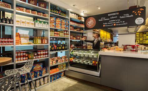 Bar Plans For Basement by Best New Food Shops Deli Nineteen Blackfriars Londonist