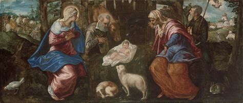 ver imagenes del nacimiento de jesus the nativity museum of fine arts boston