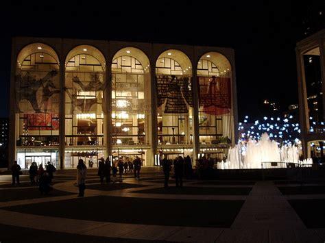 A Place New York City Opera The 10 Most Beautiful Opera Houses Around The World