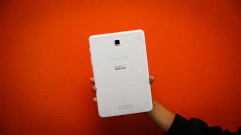Galaxy Tab A 8 samsung galaxy tab a 8 0 review a suitable price for this