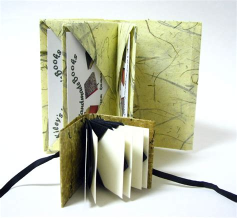 Handmade Photo Books - kiley s handmade books blizzard books