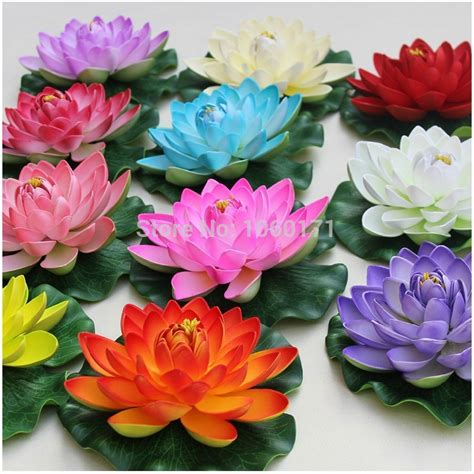 garden and home decoration 5 colors available 17cm large