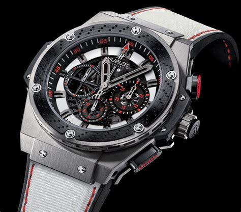 hublot f1 king power limited edition 2010
