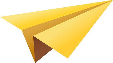 Paper Aeroplane - paper airplane png