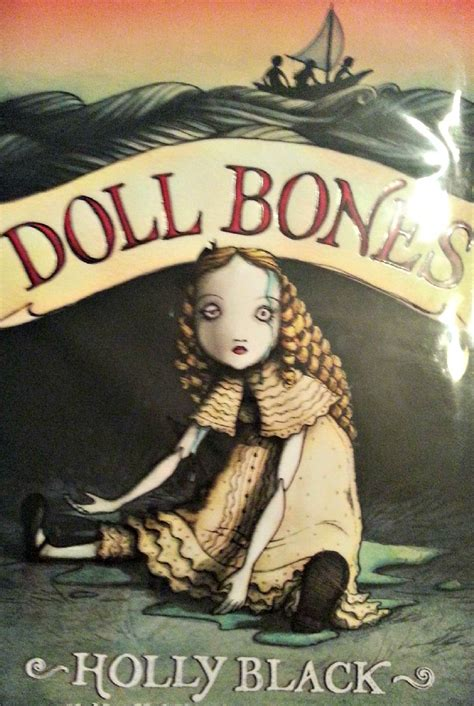 doll bones recollections reviews by a book lover just another wordpress com weblog