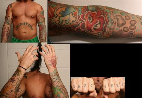 cm punk tattoos cm pro wiki divas knockouts results
