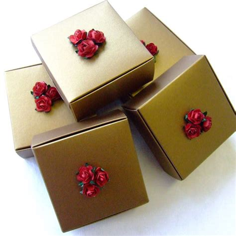 Wedding Box App by Antique Gold Tarte Box With Roses Flickr Photo