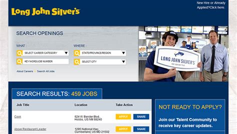 printable job application for long john silvers long john silver s job application apply online
