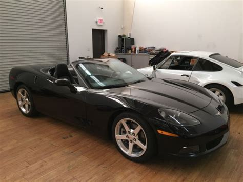 2005 corvette transmission 2005 chevrolet corvette c6 convertible 6 speed manual