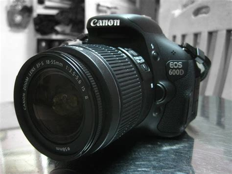 tutorial video canon eos 600d canon eos rebel t3i 600d dslr unboxing first look